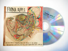 FIONA APPLE : EVERY SINGLE NIGHT ♦ CD SINGLE PORT GRATUIT ♦