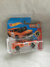 HOT WHEELS Daredevils 165/250 NUOVO NEW OVP SHORT CARD