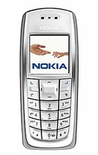 NICE BAR PHONE NOKIA 3120b UNLOCKED GSM CELL FIDO ROGERS CHATR AT&T CELLULAR
