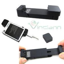 Caricabatterie B17D batteria alimentatore per Alcatel One Touch 985 902 890D 282
