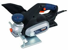 Ferm PPM1010 650W 240V Planer with Parallel Guide/ Dust Bag/ Wrench/ Teeth Belt