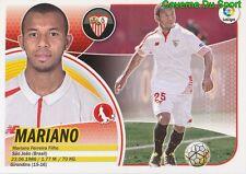 03 MARIANO BRAZIL SEVILLA.FC GUARANI.FC STICKER LIGA 2017 PANINI