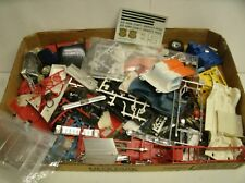 Junkyard Lot 1:24/1:25 Model Car Kit Parts/Pieces : Mixed lot (C18)