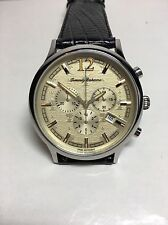 Tommy Bahama Chronograph TB 1239 Wrist Watch For Men