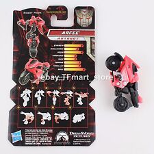 Rare Transformers Movie ROTF Legends Arcee