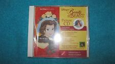 Disney's Beauty And The Beast Picture CD