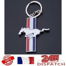 Porte cle MUSTANG SHELBY GT FORD keychain keyringPorte cle MUSTANG SHELBY GT FOR