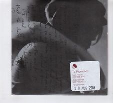 (HC905) Ed Harcourt, This One's For You - 2004 DJ CD