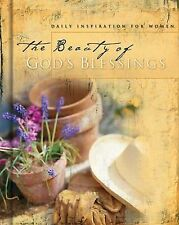 The Beauty of God's Blessings (Minute Meditations), , Good Book