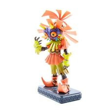 The Legend of Zelda Majora's Mask 3D SKULL KID Collectible Figure Without Box
