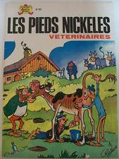 REVUE BD BANDES DESSINEES PIEDS NICKELES n°82 de 1981
