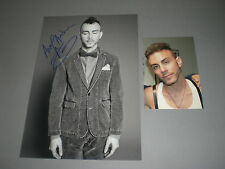 Asaf Avidan One Day signed autograph Autogramm 8x12 inch photo in person