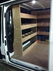 Ford Transit New Custom BULKHEAD & FRONT SECTION ONLY