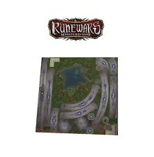 Fantasy Flight Games: Runewars Miniatures Spare Set of Rulers and Tokens