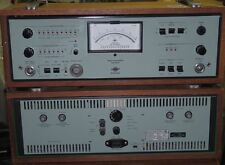 Bruel and Kjaer 2610 Amplificateur de mesure, 1 Hz à 200 kHz