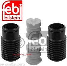 FEBI BMW 3 E36 E46 E21 E30 FRONT SHOCK ABSORBER DAMPER DUST PROTECTION KIT SET