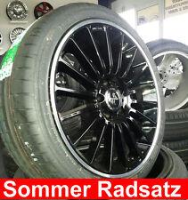 """19"""" Keskin KT15 ET30 Sommer Radsatz 225/35 Atlas Reifen für Audi A4 B5"""