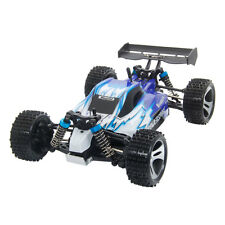 Generation2 Wltoys A959 2.4G 1:18 4WD High Speed RC Car OffRoad Vehicle RTR Blue