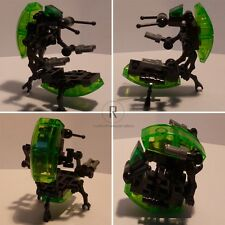 Custom Star Wars Figur Droideka Battle Destroyer Droid aus LEGO® Teilen NEU