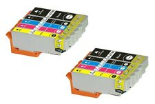10 pk T273xl ink for Epson Expression Premium XP-600 XP-610 XP-800 XP-810 XP-820
