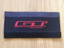 GT  NEOPRENE BICYCLE ACCESSORIES BIKE CHAIN STAY FRAME PROTECTOR