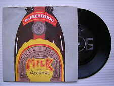 Dr. Feelgood - Milk And Alcohol / Every Kind Of Vice, United Artists UP-36468