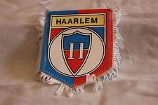 FANION FOOTBALL   HAARLEM