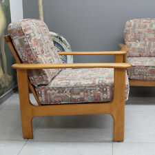 Nice vintage mid century modern Easy Chair Fauteuil Fauteuil LudovicGrossard panton affirmés
