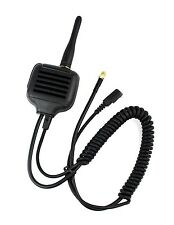 Handheld Speaker Mic for Kenwood HT TK 378 HYT PUXING QUANSHENG WOUXUN Antenna