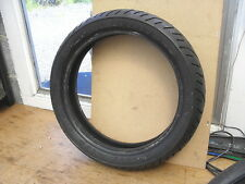 SUZUKI   RG125  'FUN'  '92-96  PART WORN REAR TYRE  PIRELLI  MT75 130/70-17  62S