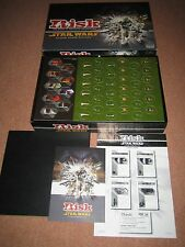 Risk - The Game of Galactic Domination (Star Wars Clone Wars Edition)