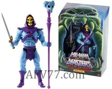 Masters of the Universe MOTU Classics Filmation SKELETOR 2.0 ---Read Listing---