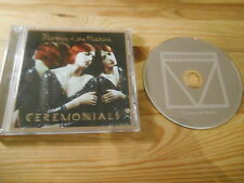 CD Pop Florence + The Machine - Ceremonials (12 Song) ISLAND UNIVERSAL