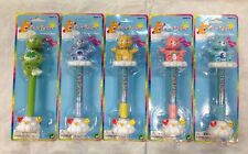 Care Bears Wobble Writer Pen Bobble Head Brand New Collectible Choose Color