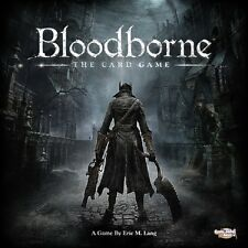 CMON Games - Bloodborne: The Card Game (New)