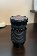Vivitar Zoom Wide Angle toTelephoto 28-300mm f/4.0-6.3 Series 1 AF for sony