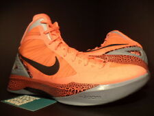 Nike Zoom HYPERDUNK 2011 BG BLAKE GRIFFIN MANGO ORANGE BLACK 484935-800 DS 10.5