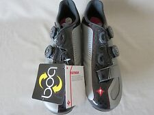 Women's Specialized S-Works XC Mountain Bike MTB Cycling Shoes 40 EU / 9 US New