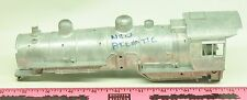 Lionel shell ~ Steam engine casting shell * prototype