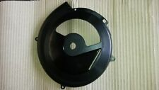 Vespa Primavera 125 ET3 50 Special PK 80's Styled Turbo Flywheel Cover Black.