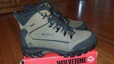 Wolverine  Boots Size 8 Mens, Spencer