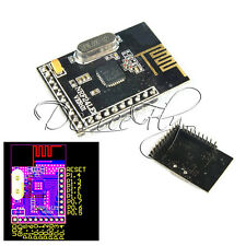NRF24LE1 NRF24L01+ MCU Wireless Transceiver Wireless Communication Module