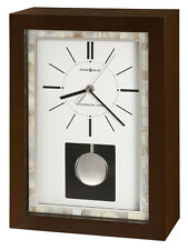 "635-186 ""HOLDEN MANTEL"" CLOCK  BY HOWARD MILLER CLOCK COMPANY"
