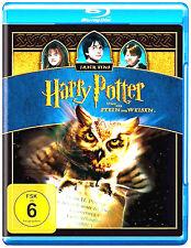 Harry Potter und der Stein des Weisen 1.Jahr Blue-Ray-Discs Neu+in Folie (L3)