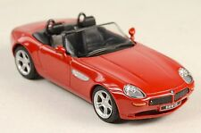 DeAgostini - BMW Z8 - NEW IN PACKAGE - 1:43 - Free BE Ship!