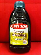 VAUXHALL ZAFIRA GREEN POWER STEERING CENTRAL HYDRAULIC FLUID VAUX ETC