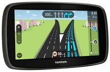 TomTom Start 40 M Traffic Lifetime Maps CE IQ TMC Fahrspur & Parkassist Tap & Go