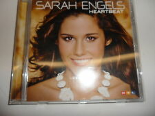 CD   Sarah Engels - heartbeat