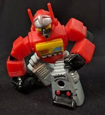 Transformers Robot Heroes Blaster G1