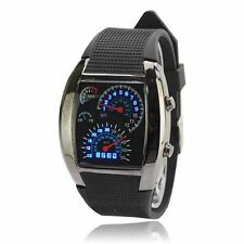 Gadgets & Gear MAX SPEED SPEEDOMETER CAR LED WATCH $99 ~ GREAT GIFT